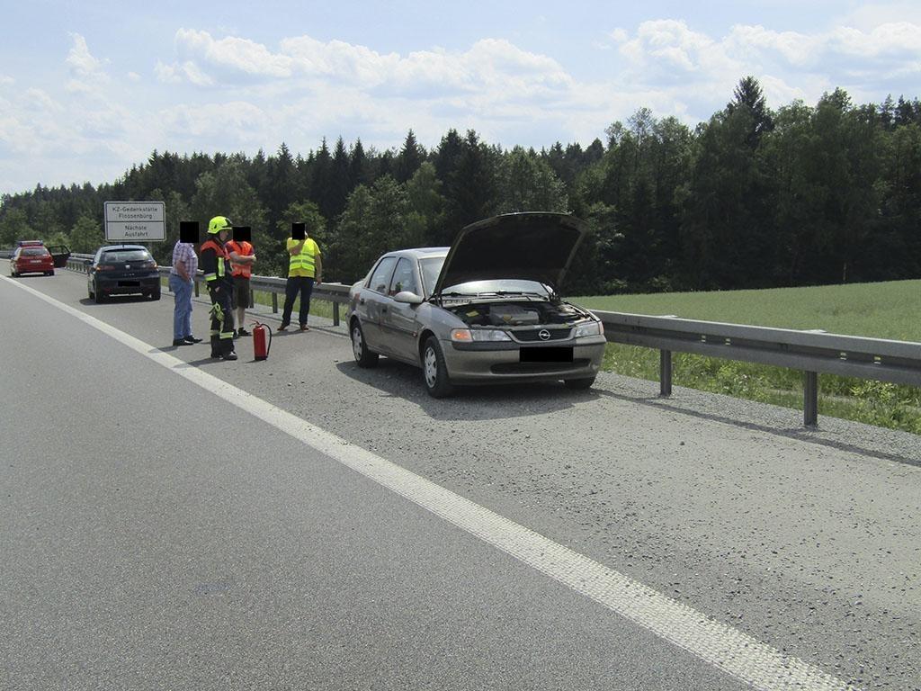 Verkehrslenkung